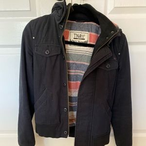 TNA JACKET FROM ARITZIA
